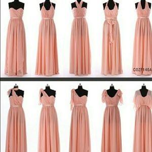a33c22a6091 David s Bridal Dresses - Size 4 Davids Bridal Bellini Versa Dress